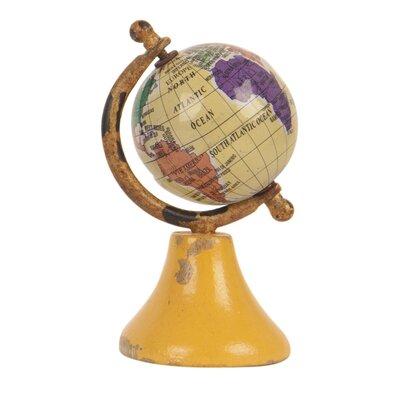 Ian Snow Decorative Mini Globe