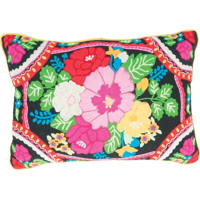 Ian Snow Floral Scatter Cushion
