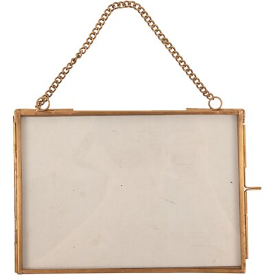 Ian Snow Hanging Picture Frame