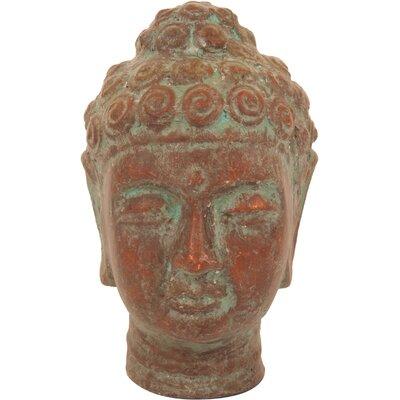 Ian Snow Buddha Bust