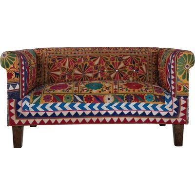 Ian Snow 2 Seater Sofa