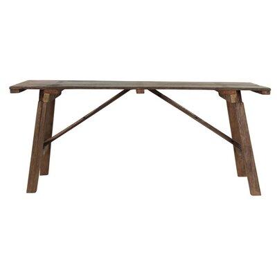 Ian Snow Dining Table