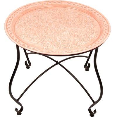 Ian Snow Morrocan Tray Side Table