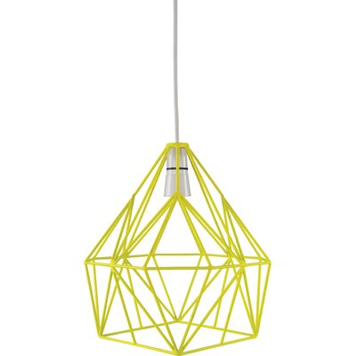 Ian Snow 30cm Metal Novelty Lamp Shade