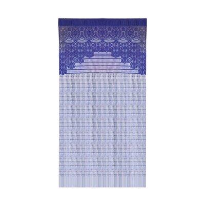 Ian Snow Curtain Panel