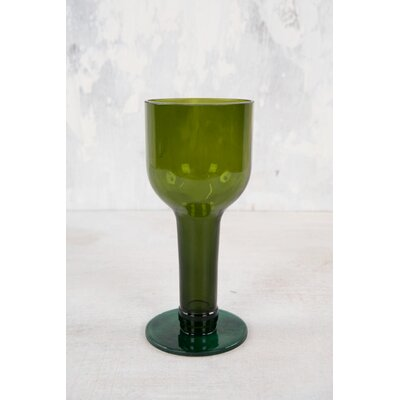 Ian Snow Wine Glass