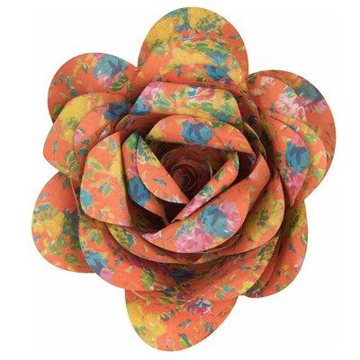 Ian Snow Paper Rose