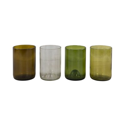 Ian Snow Asst'd Cols 4 Pieces Insulated Tumbler