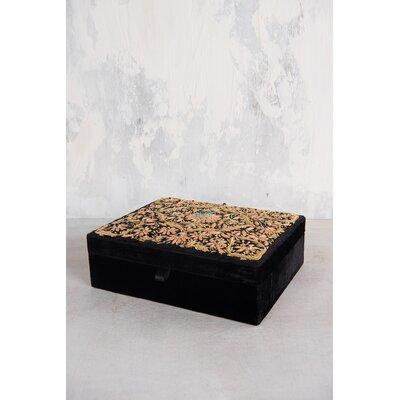Ian Snow Jewellery Box