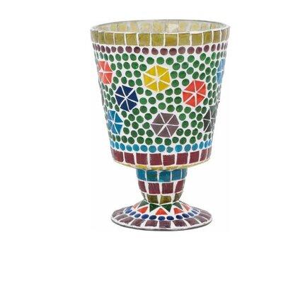 Ian Snow Mosaic Urn