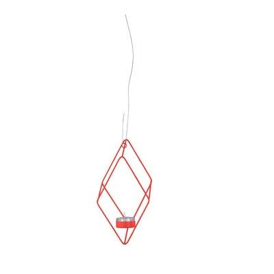Ian Snow Diamond Shaped Tealight Holder