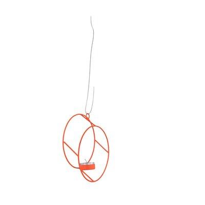 Ian Snow Circle Shape Tealight Holder