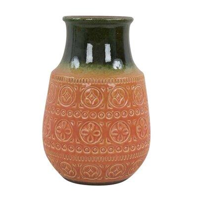 Ian Snow Two Tone Java Vase