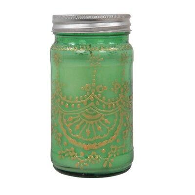Ian Snow Jar Candle
