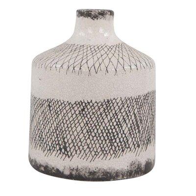 Ian Snow Papyrus Meteorite Vase