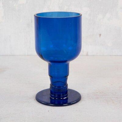 Ian Snow Wine Glass