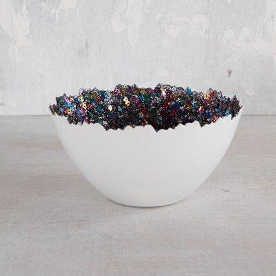 Ian Snow Sequin Star Dish
