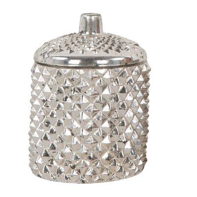 Ian Snow Decorative Diamond Cut Vessel