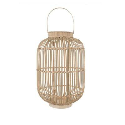 Ian Snow Bamboo Lantern