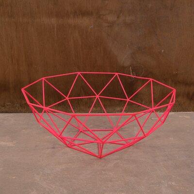 Ian Snow Neon Basket