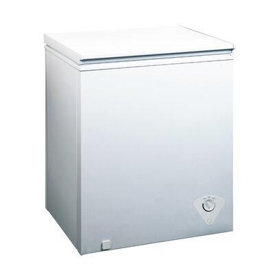 Midea 5 cu. ft. Chest Freezer