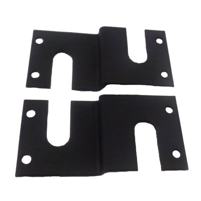 Washing Machine Floor Bracket Installation Kit
