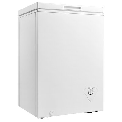 Midea 3.5 cu. ft. Chest Freezer