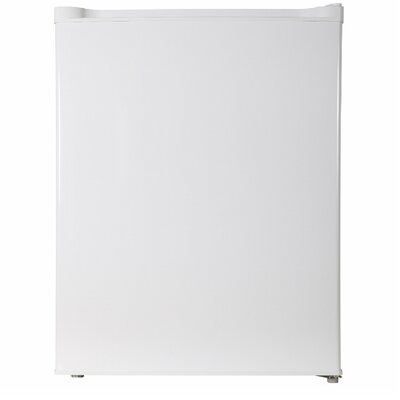 Midea 3 cu. ft. Upright Freezer