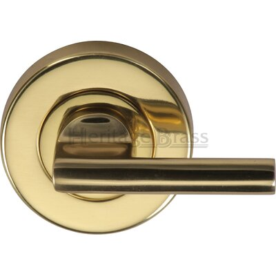 Heritage Brass 5.3 cm Indicator Turn and Release