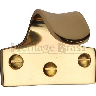 Heritage Brass Sash Lift