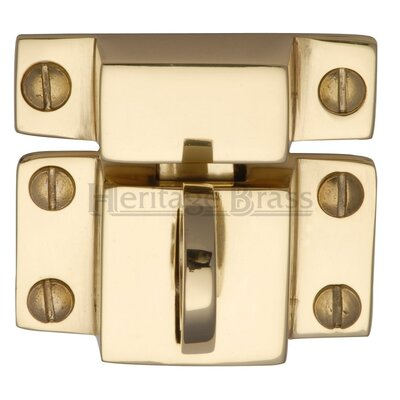 Heritage Brass Fanlight Catch