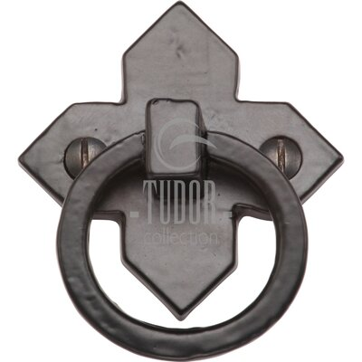 Heritage Brass Tudor Drop Pull