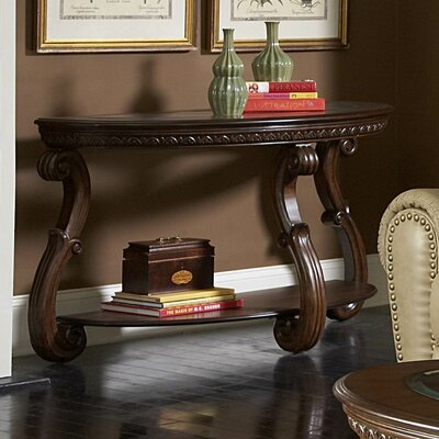 5556 Series Console Table