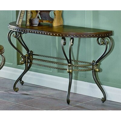 5553 Series Console Table