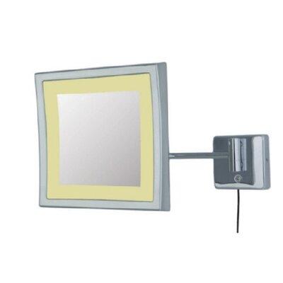 Frasco 1 Arm LED Wall Mirror