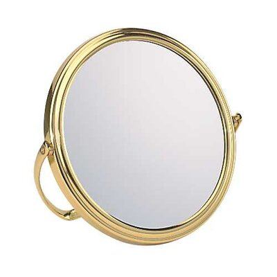 Frasco Stand/Travel Mirror
