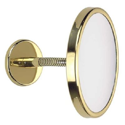 Frasco 3x Magnifying Wall Mirror