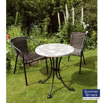 Summer Terrace Romano Bistro Set