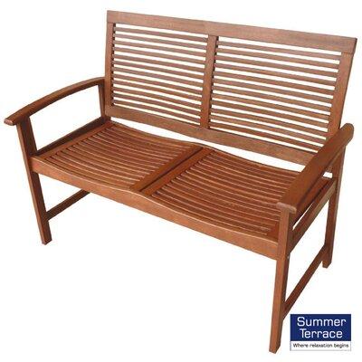 Summer Terrace Tornio Bench