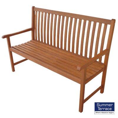 Summer Terrace Hamina Bench