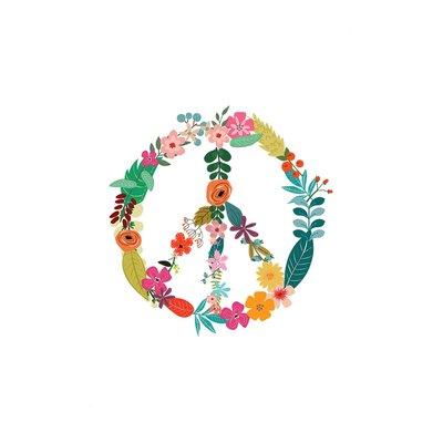 East End Prints Peace Graphic Art