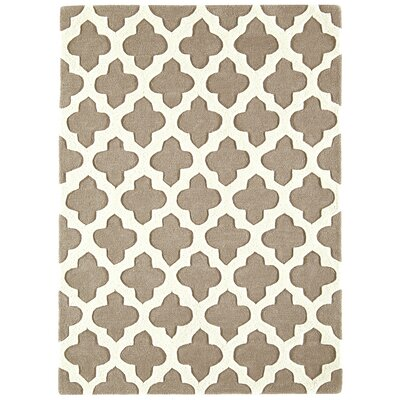 Asiatic Carpets Ltd. Artisan Hand-Woven Taupe Area Rug