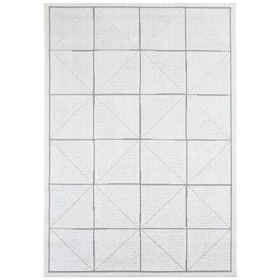 Asiatic Carpets Ltd. Patio Ivory Area Rug