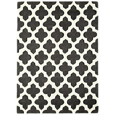 Asiatic Carpets Ltd. Artisan Hand-Woven Charcoal Area Rug