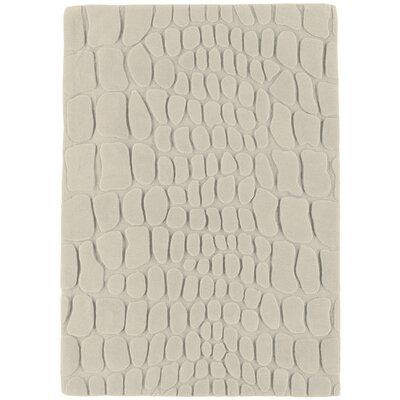Asiatic Carpets Ltd. Croc Hand-Woven Cream Area Rug