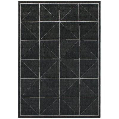 Asiatic Carpets Ltd. Patio Charcoal Area Rug