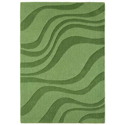 Asiatic Carpets Ltd. Aero Hand-Woven Moss Area Rug