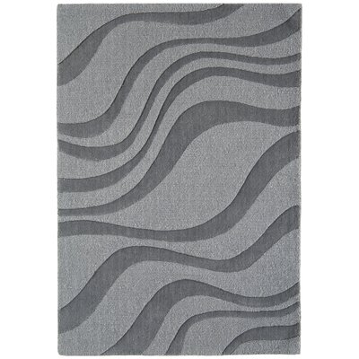 Asiatic Carpets Ltd. Aero Handwoven Grey Area Rug