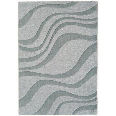 Asiatic Carpets Ltd. Aero Hand-Woven Silver Area Rug