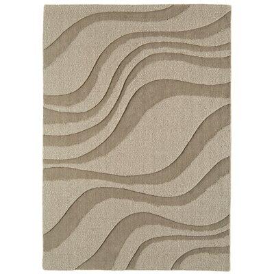 Asiatic Carpets Ltd. Aero Hand-Woven Taupe Area Rug